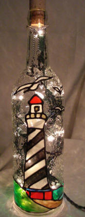 LIGHTHOUSE-